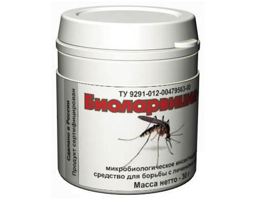 Средство от комара